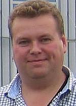 Bengt Mårlind