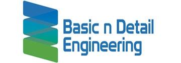 Basic-n-Detail-Engineering
